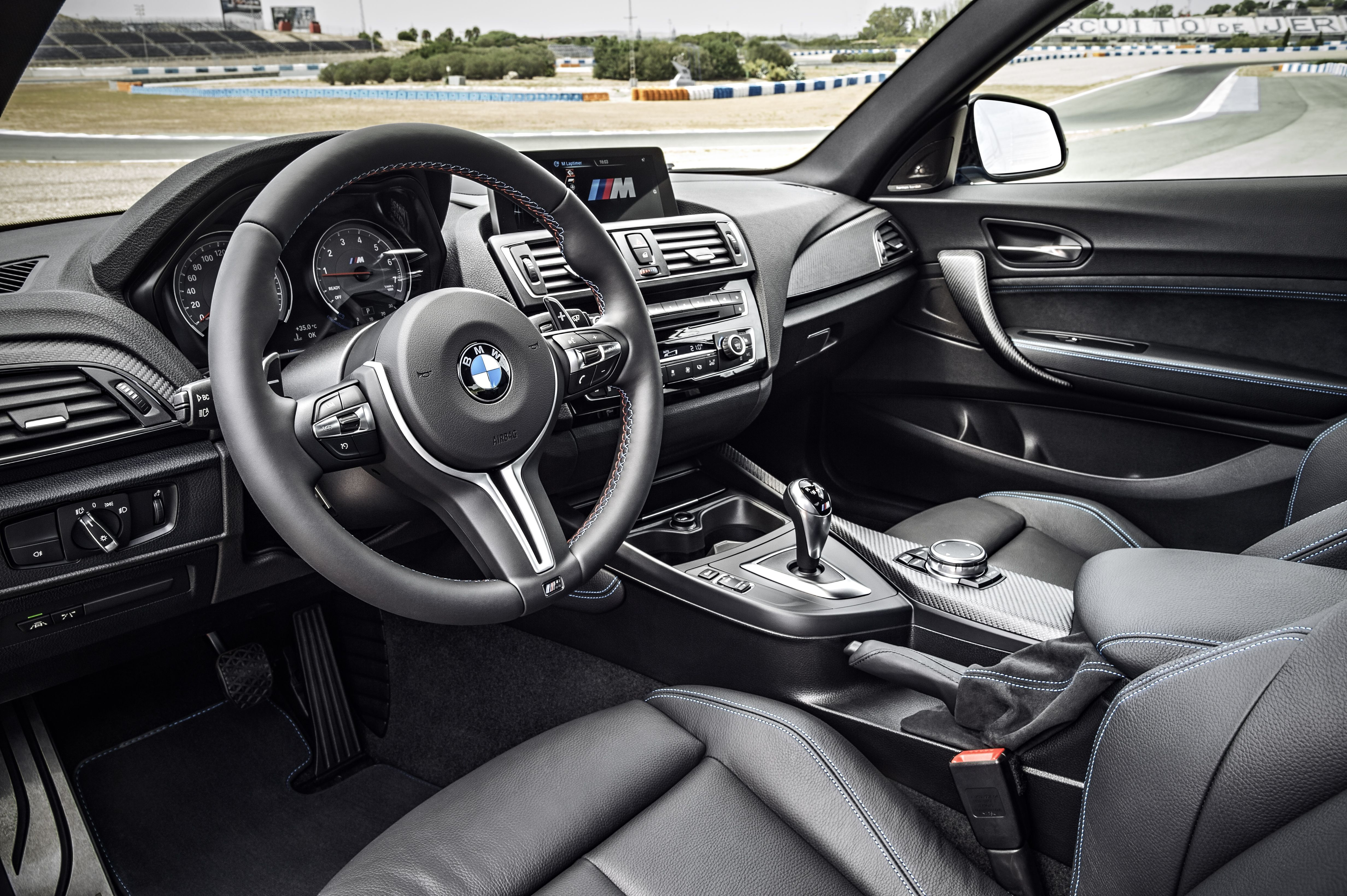 The All New BMW Is A Compact 365 Hp Sports Car For Daily Use