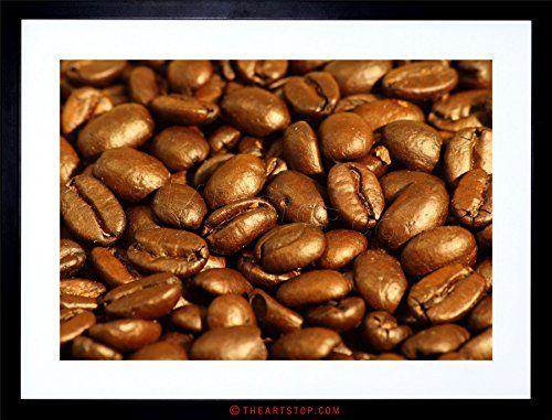 PHOTO FOOD DRINK COFFEE BEAN GOLD BROWN FRAMED PRINT F97X5273 The Art Stop http://www.amazon.fr/dp/B00ZG5FB62/ref=cm_sw_r_pi_dp_aq2vwb15QBB7Y