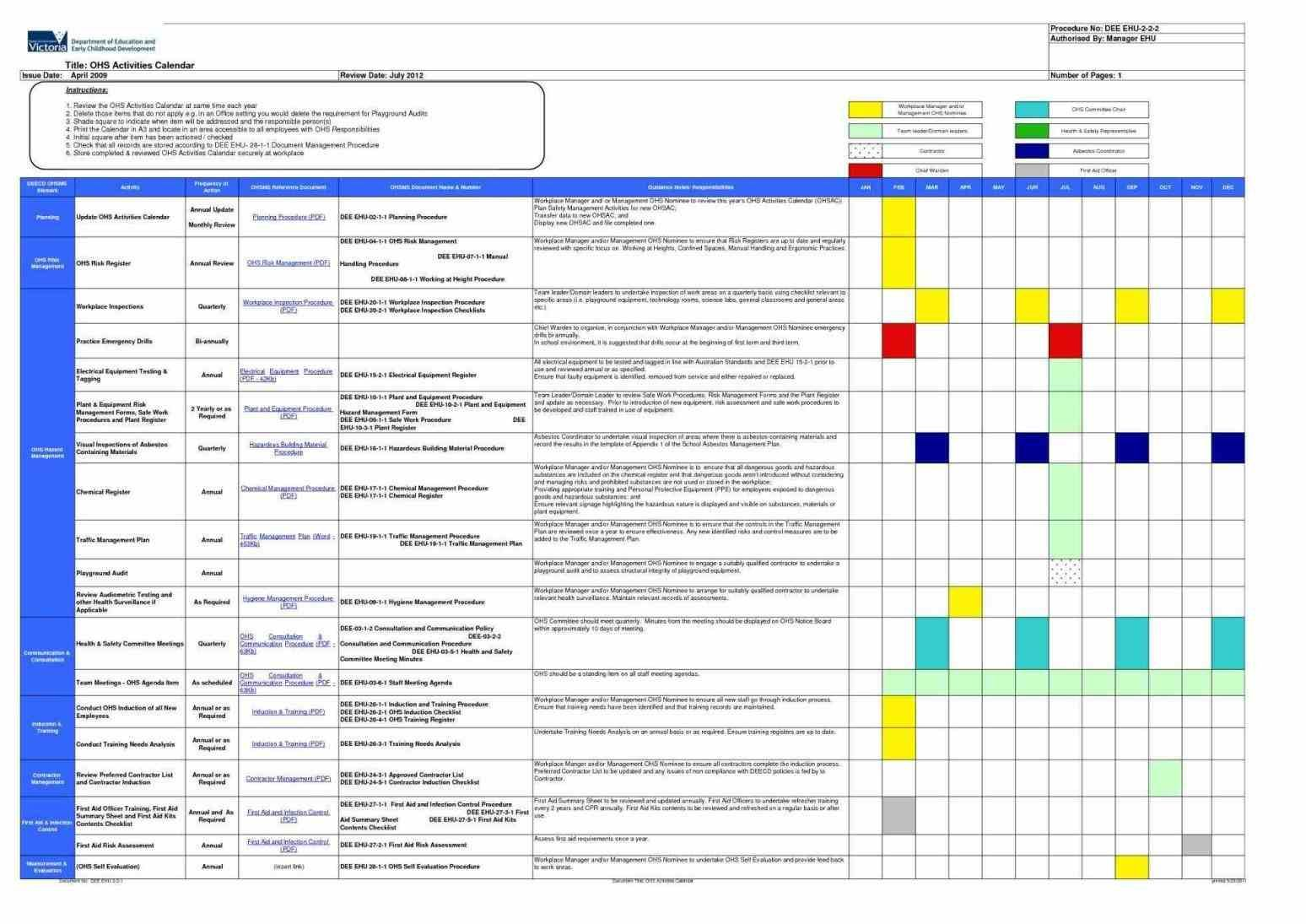 Template Excel Template Excel Teknoswitch Action Plan