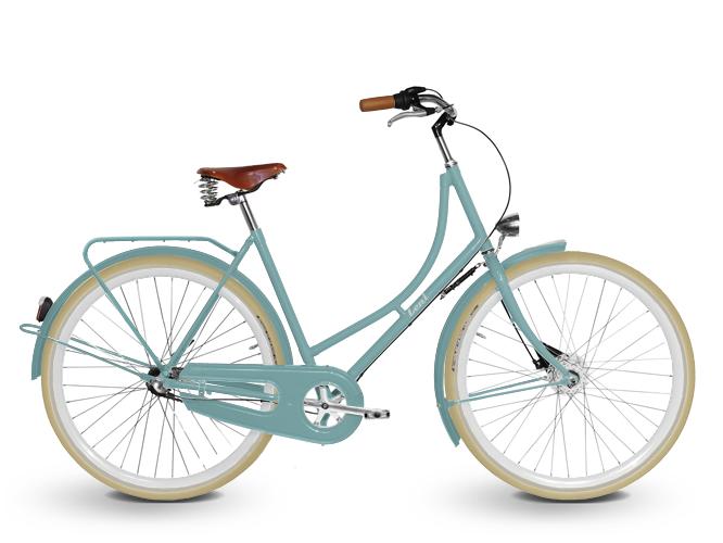 Hollandrad Konfigurator Kreativrad De Hollandrad Hollandrad Damen Velo Fahrrad