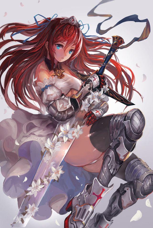 Medieval anime porn