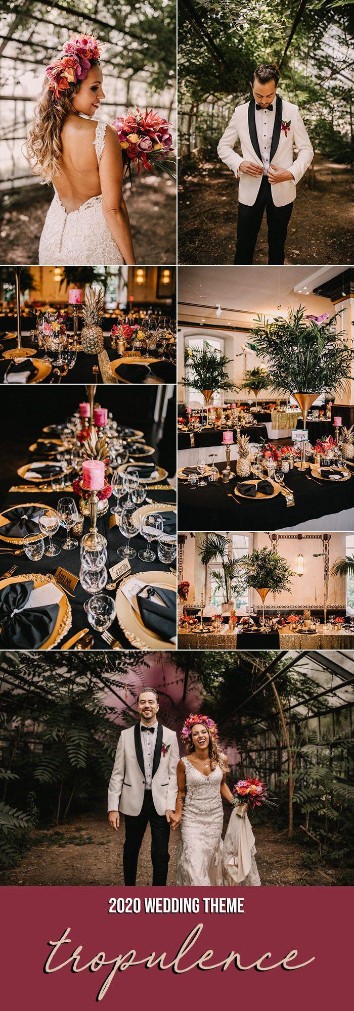 110 Themed Wedding Ideas in 2021 | wedding, wedding themes, perfect wedding