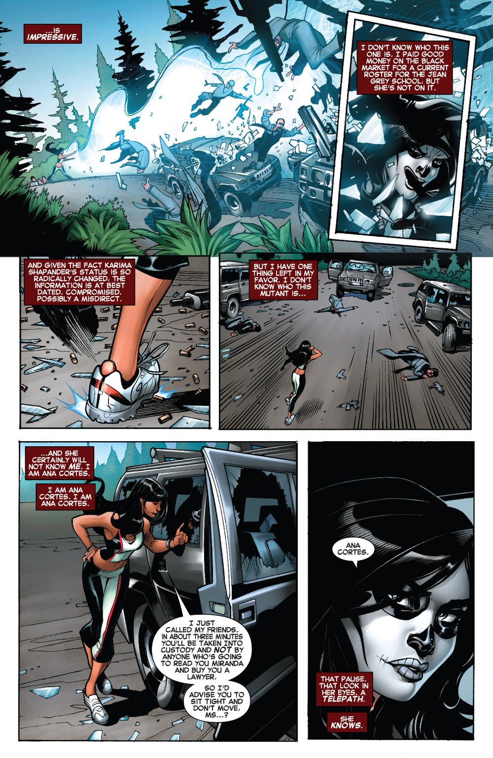 X Men 2013 7 Read X Men 2013 Issue 7 Online Full Page In 2020 X Men Men Monet