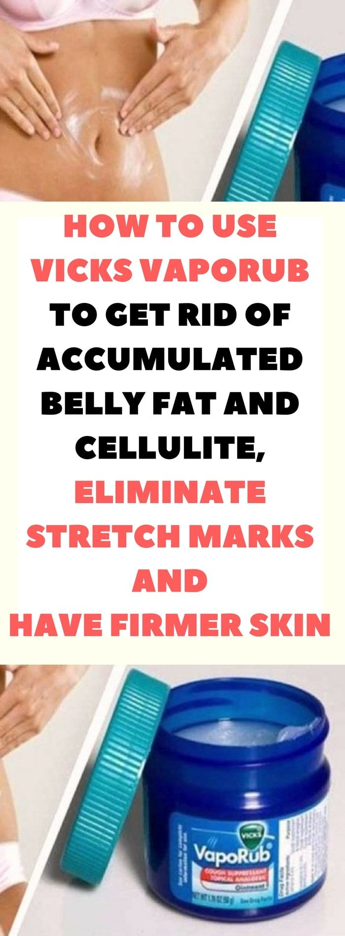 how to get rid of belly cellulite fast