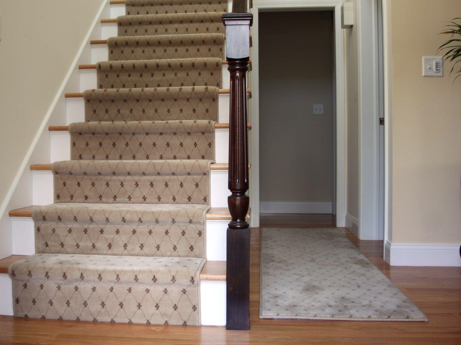 Stair Carpet Protectors