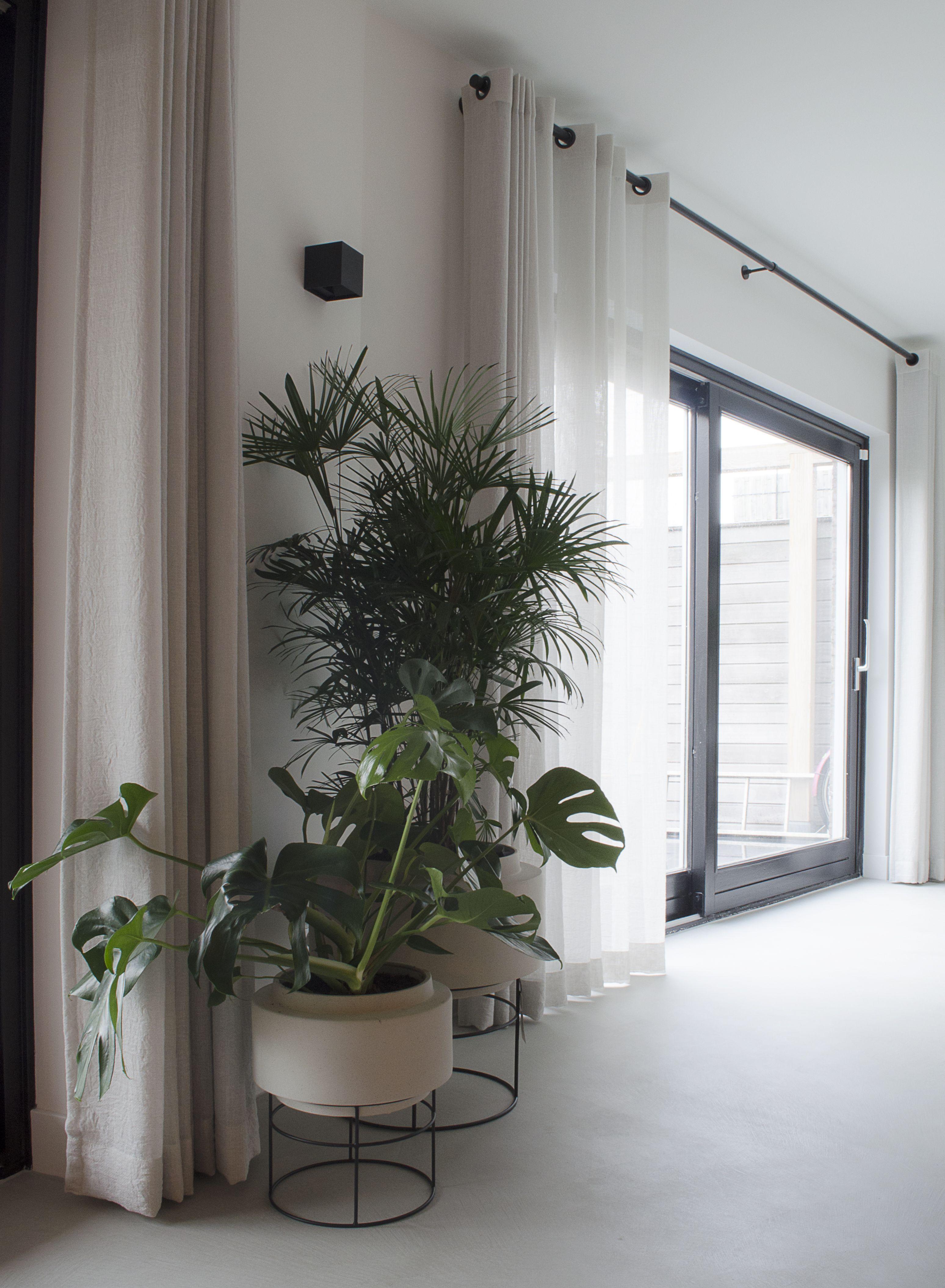 woonkamer #binnenkijker #interieur #inspiratie #beton HOME MADE ...