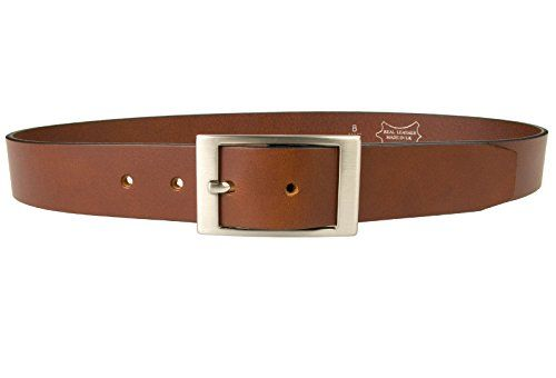 750277812b1 Tan Leather Belt UK MADE 35cm Wide  belts  menaccessories  fashion  clothing