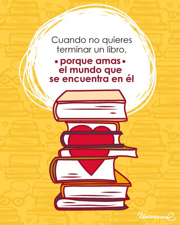 Amo Leer Libros Memes De Libros Libros De Amor