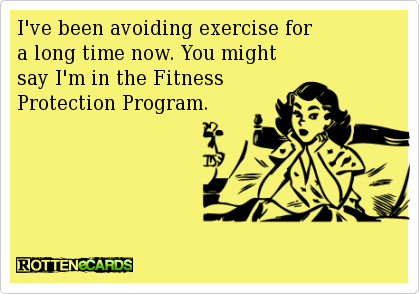 Guy Leech Busts Workout Excuses Fun Quotes Funny Ecards Funny Funny Quotes