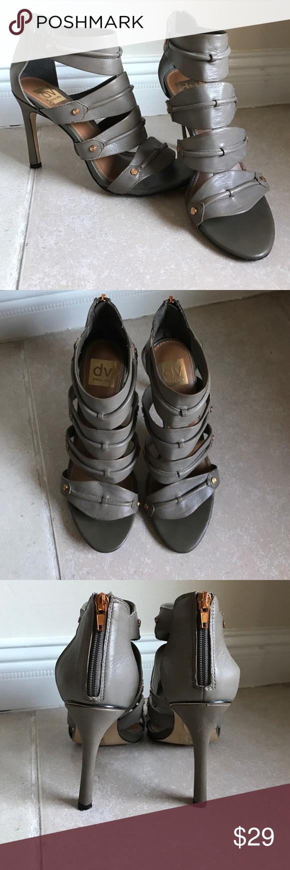 DOLCE VITA HEELS SIZE 9 SIZE women's 9 DV by Dolce Vita Shoes Heels
