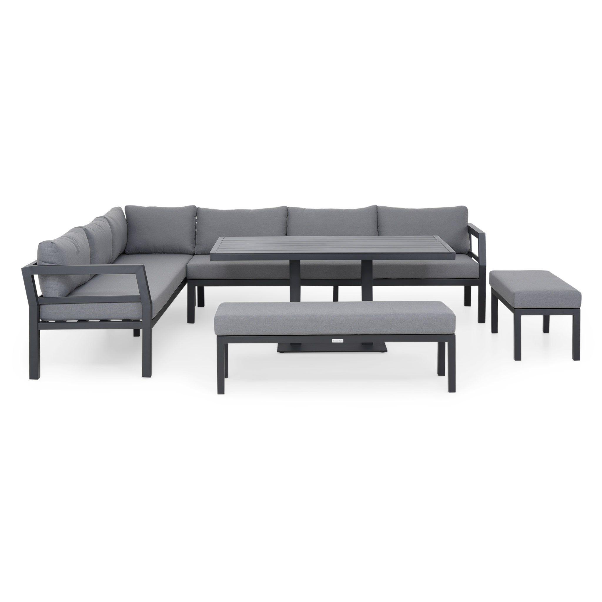 Bondi Set Mobilier Gradina Terasa Coltar 5 Piese In 2020 Coffee Table Home Decor Furniture