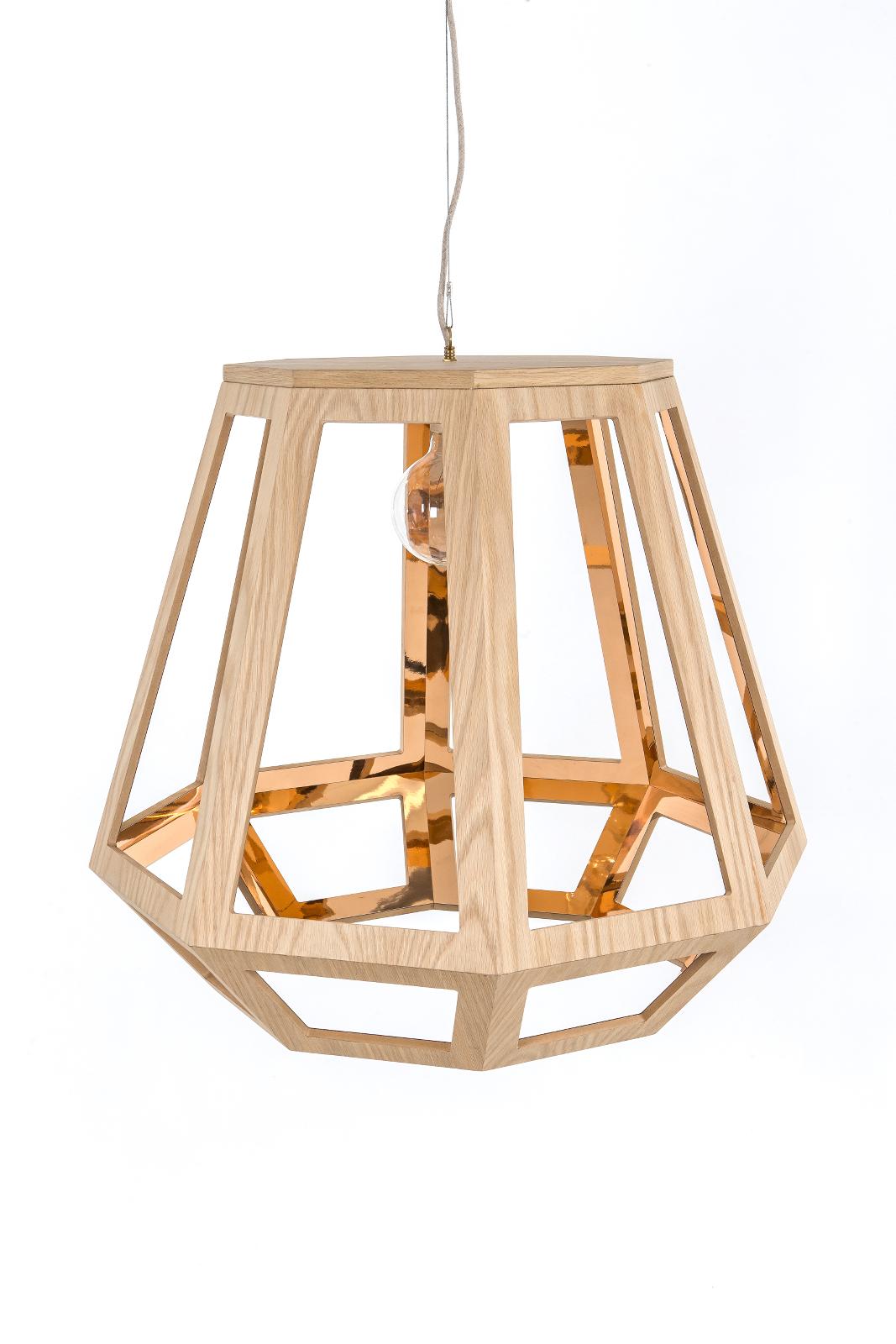 Verlichting | Lamp ZUID by Cedille | Francoise Oostwegel | Lighting ...