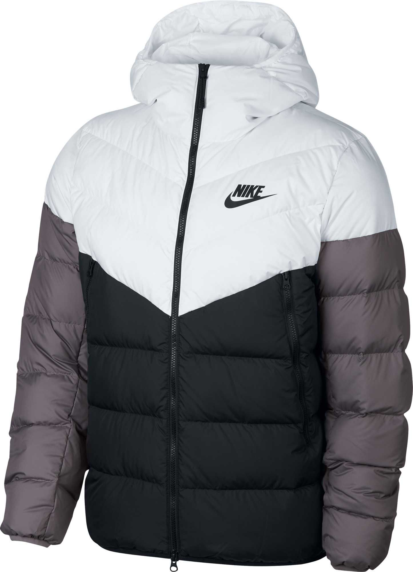 9699e4572330 Nike Men s Sportswear Windrunner Down Jacket in 2019