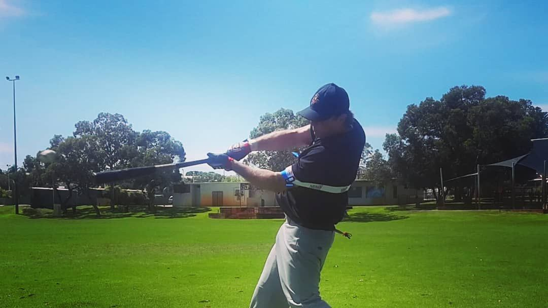 Power Hitting Tips Hitting Extreme Extended Pitch Locations Baseball How Are You Feeling Baseball Swing Baseball Hitting