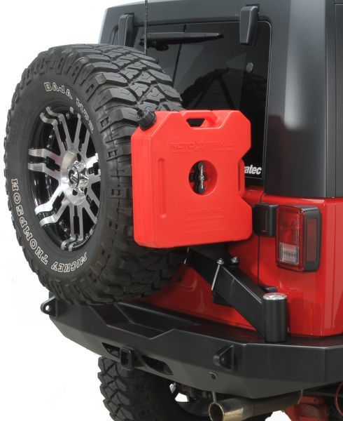 Rock Slide Engineering Rotopax Mount Jeep Parts And Accessories