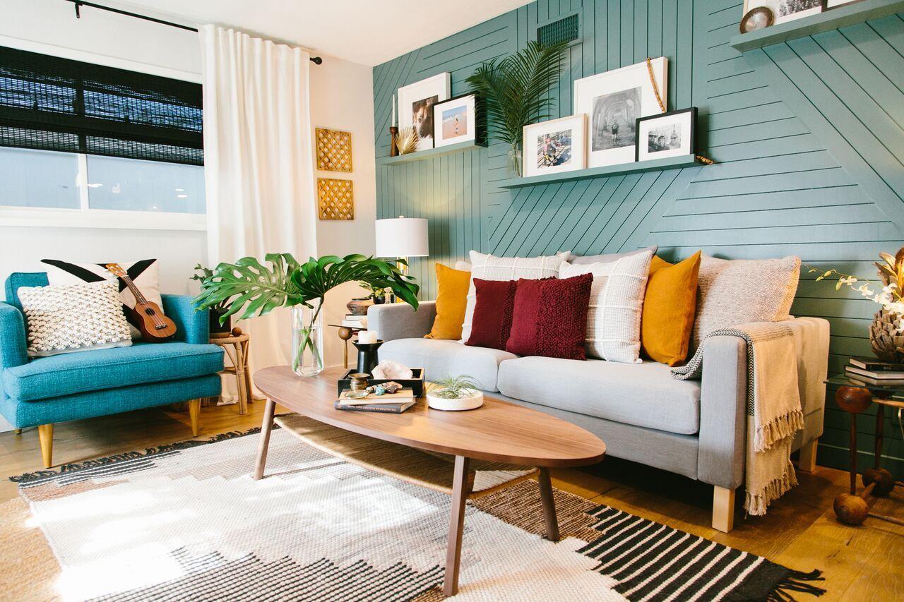 Best Hawaiian Living Room Design Ideas  Tropical living room
