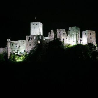Hrad Strečno - Slovakia.travel