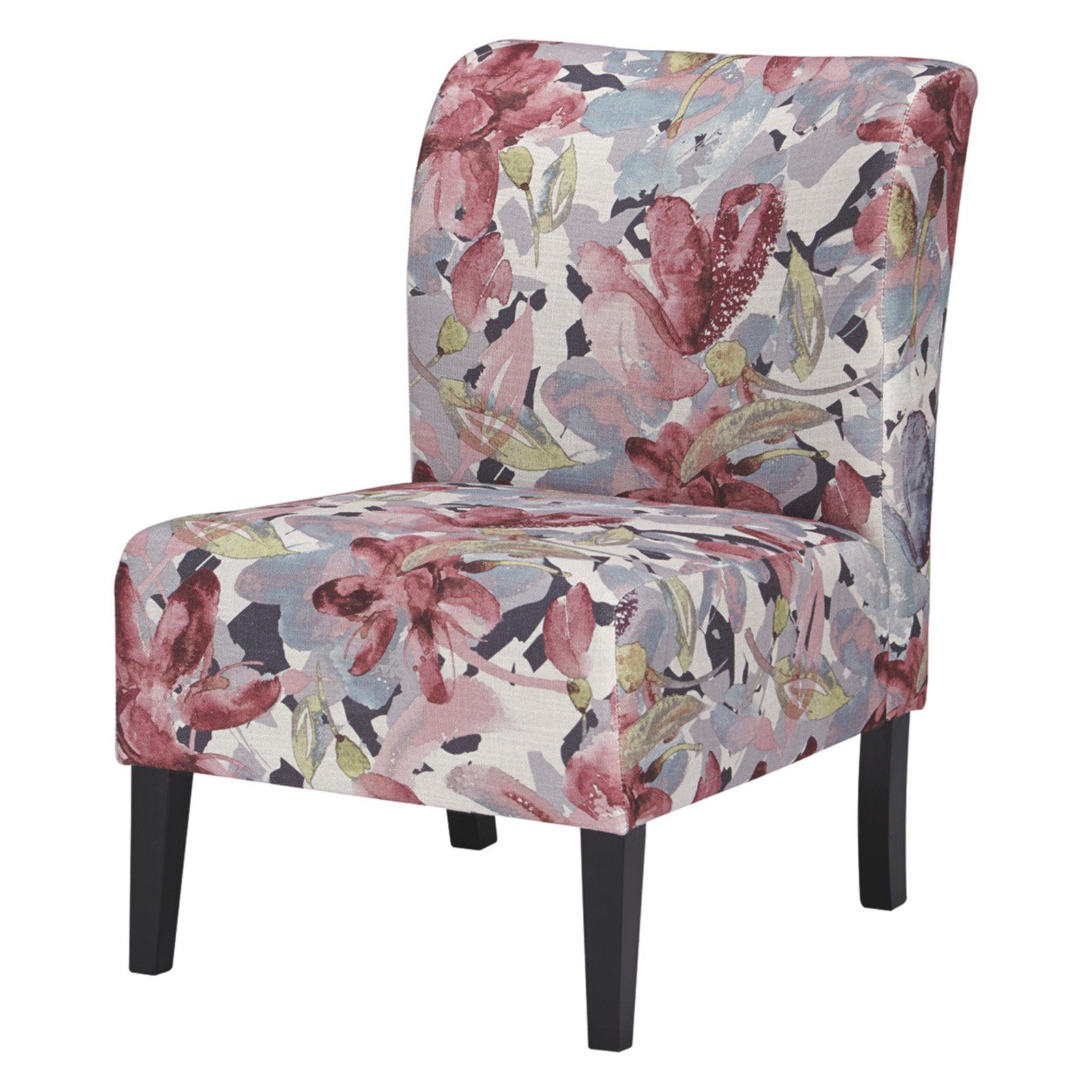 Signature Design By Ashley Triptis Accent Chair Accent Chairs Ashley Furniture Furniture