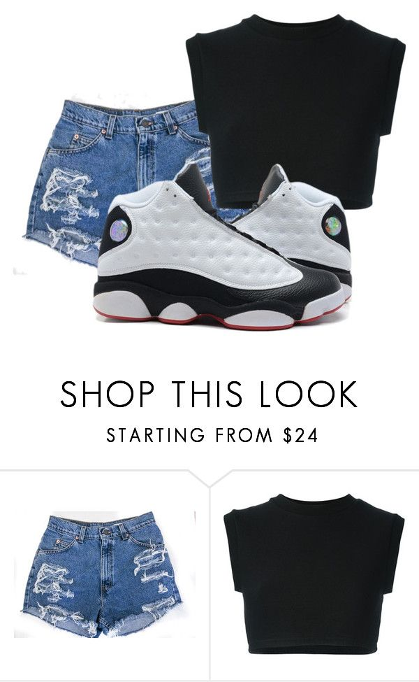 """name#5 jordan"" by alanisaby ❤ liked on Polyvore featuring adidas Originals"