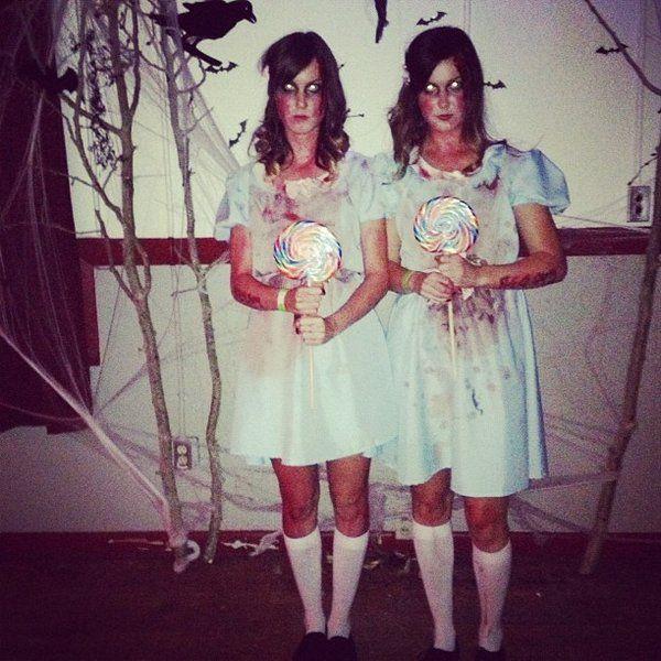 Quatang Gallery- Top 10 Des Deguisements D Halloween Les Plus Trash Ceux Qui Vont Un Peu Trop Loin Deguisement Halloween Double Halloween Idee Costume Halloween