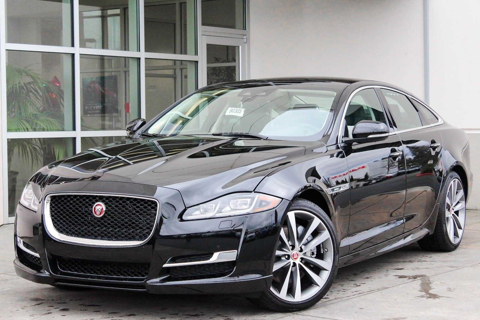 2018 Jaguar Xj Redesign Price And Review