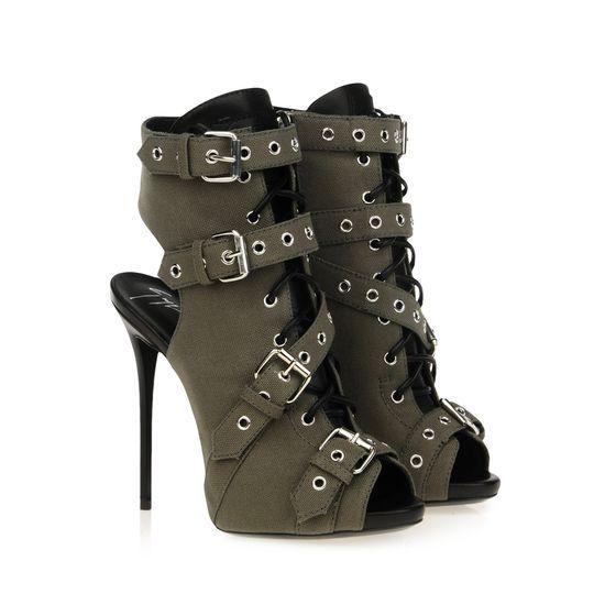 Sandals - Shoes Giuseppe Zanotti Design Women on Giuseppe Zanotti Design  Online Store @@Melissa