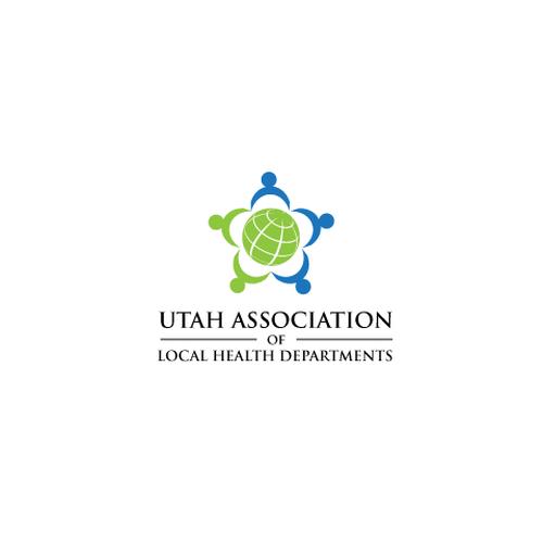 Branding For Utah Association Of Local Health Departments Logo Design Contest Ad Design Spon Logo Contes In 2020 Pet Logo Design Logo Design Logo Design Contest
