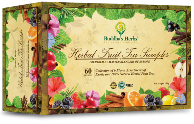 Herbal Teas | Green Tea | Herbal Supplements | Vitamins & Minerals