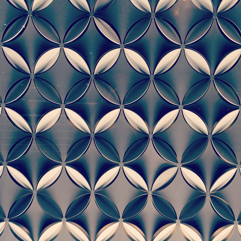 Tessellated Wall Candy | • W A L L • C A N D Y ...