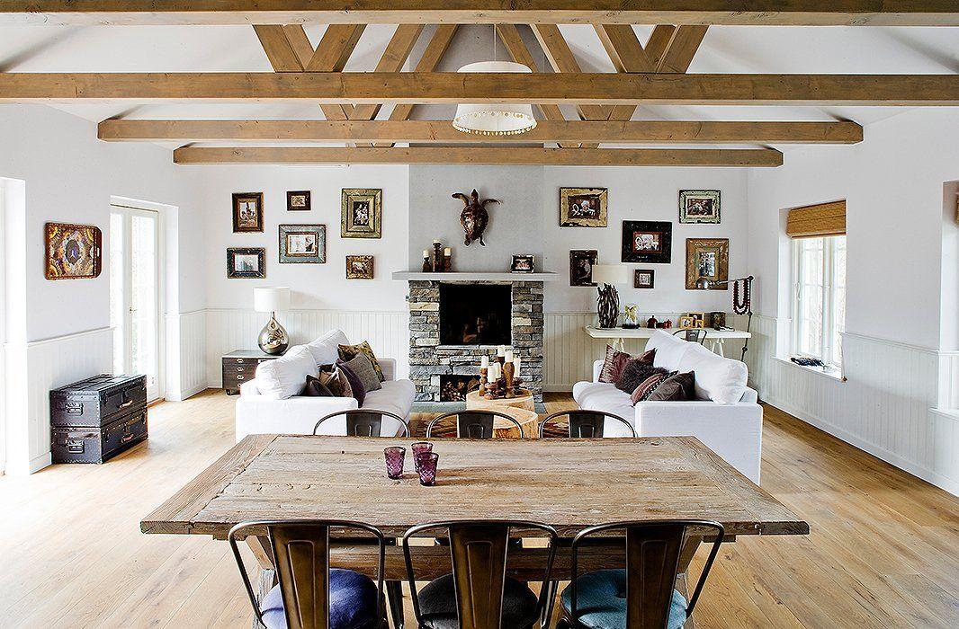 7 Design Savvy Ideas For Open Floor Plans Open Plan Living Room Living Room Floor Plans Open Floor House Plans #open #plan #living #room #furniture #layouts
