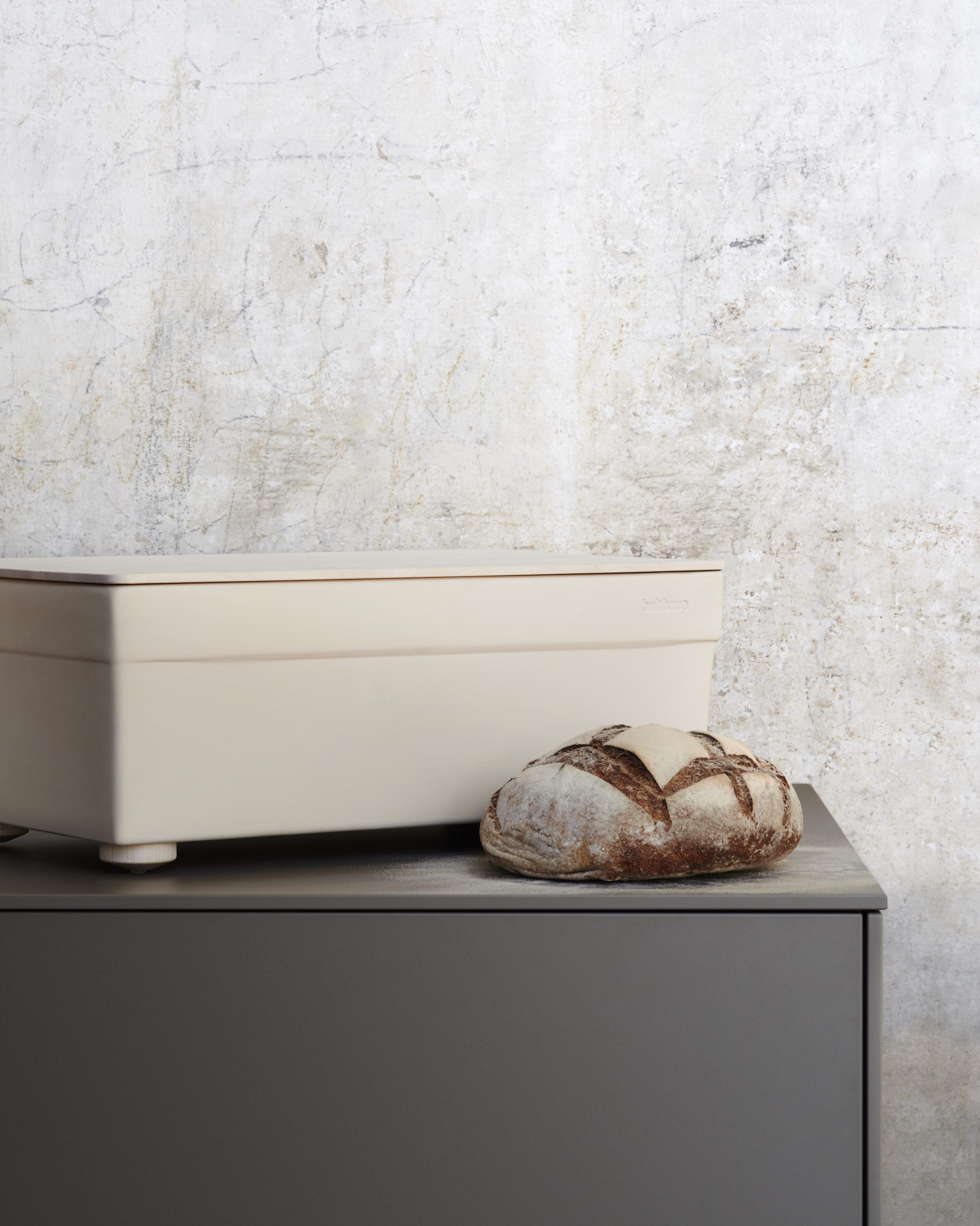bulthaup bread container bulthaup accessories