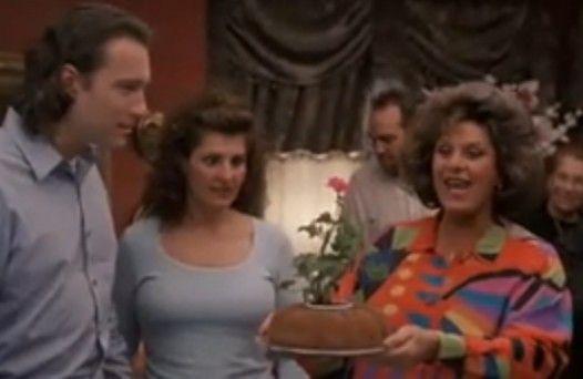 My Big Fat Greek Wedding 3.It S A Bundt Cake My Big Fat Greek Wedding Misc Nothing Bundt