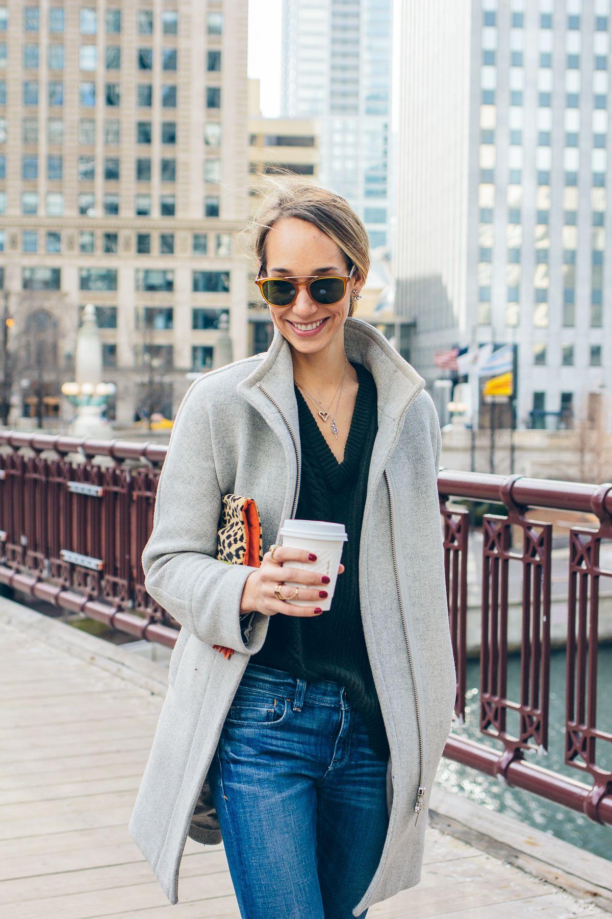 c1f90dda638 How to Wear Boyfriend Jeans