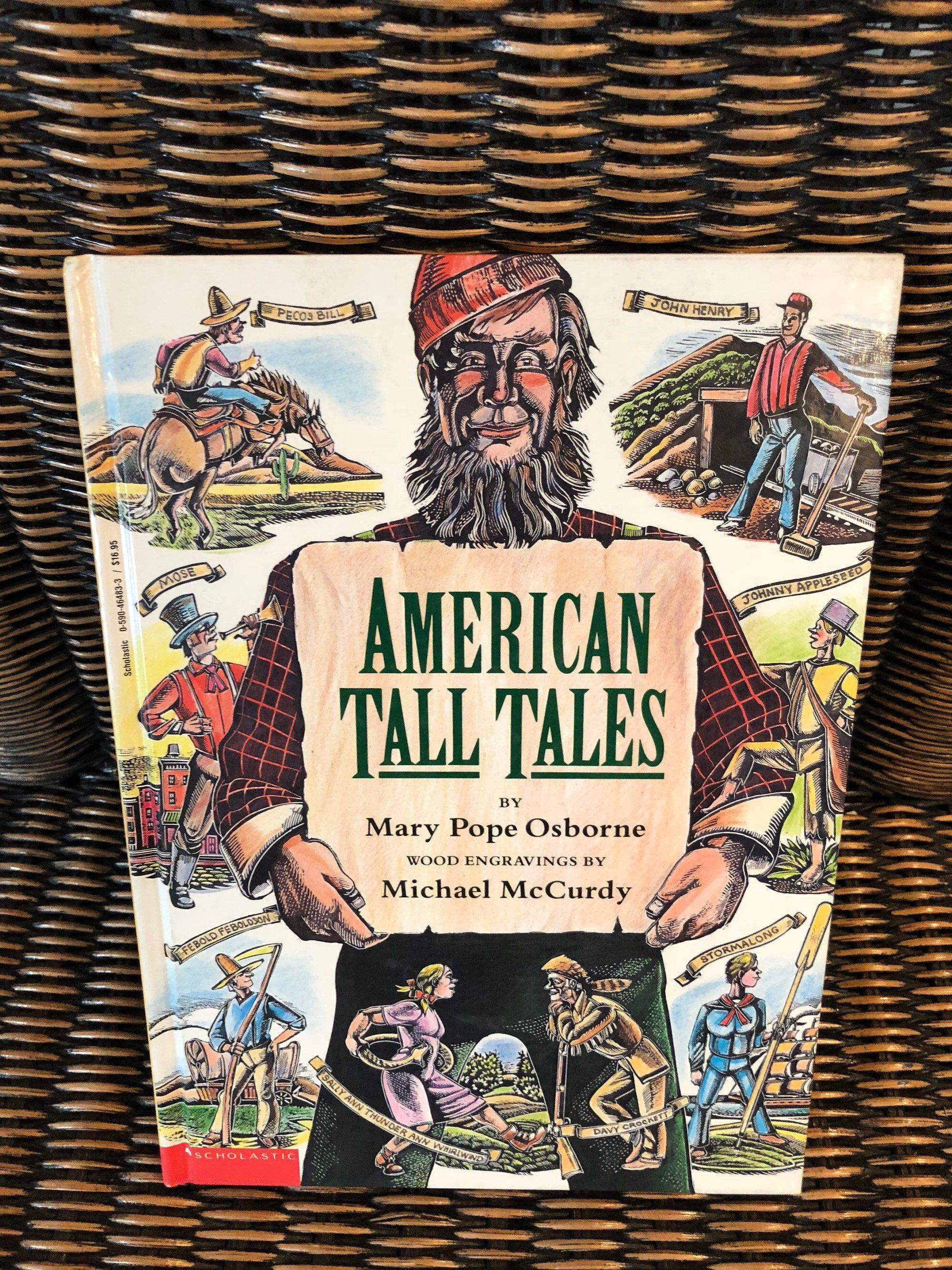 tall tale book report Myths story that gives reason for events some myths explain natural events such as rainbows or seasons and others explain how the world began.