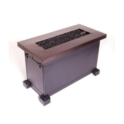 Camp Chef Monterey Propane Fire Pit Model Fp40 498 Fire Table Gas Fires Camp Chef