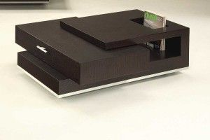 Living Room Contemporary Coffee Table To Support Your