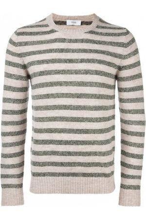 Closed Striped knit jumper