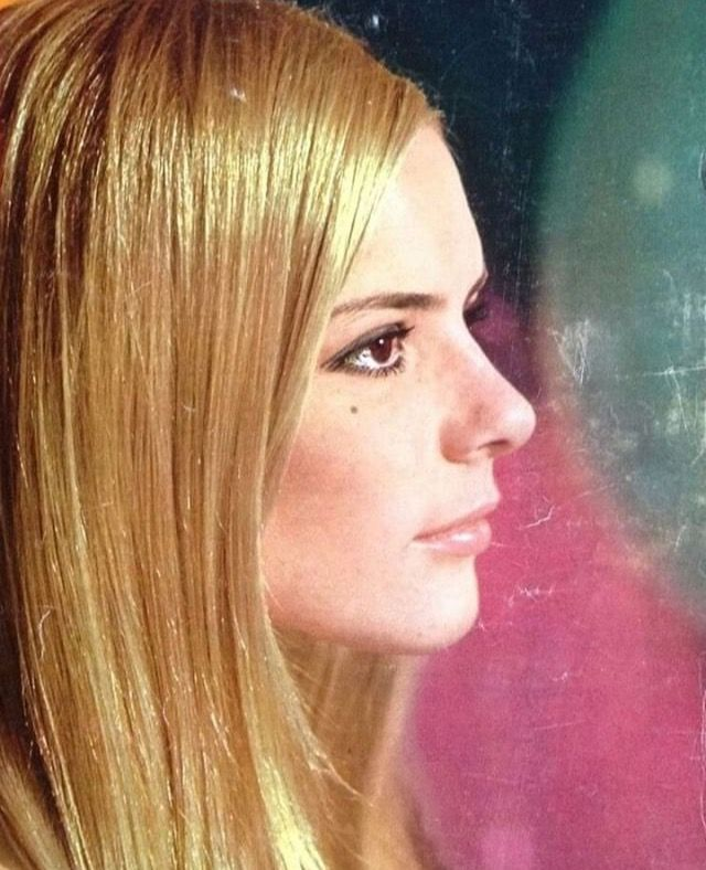 France Gall Yeye girls en 2019 France gall, France et