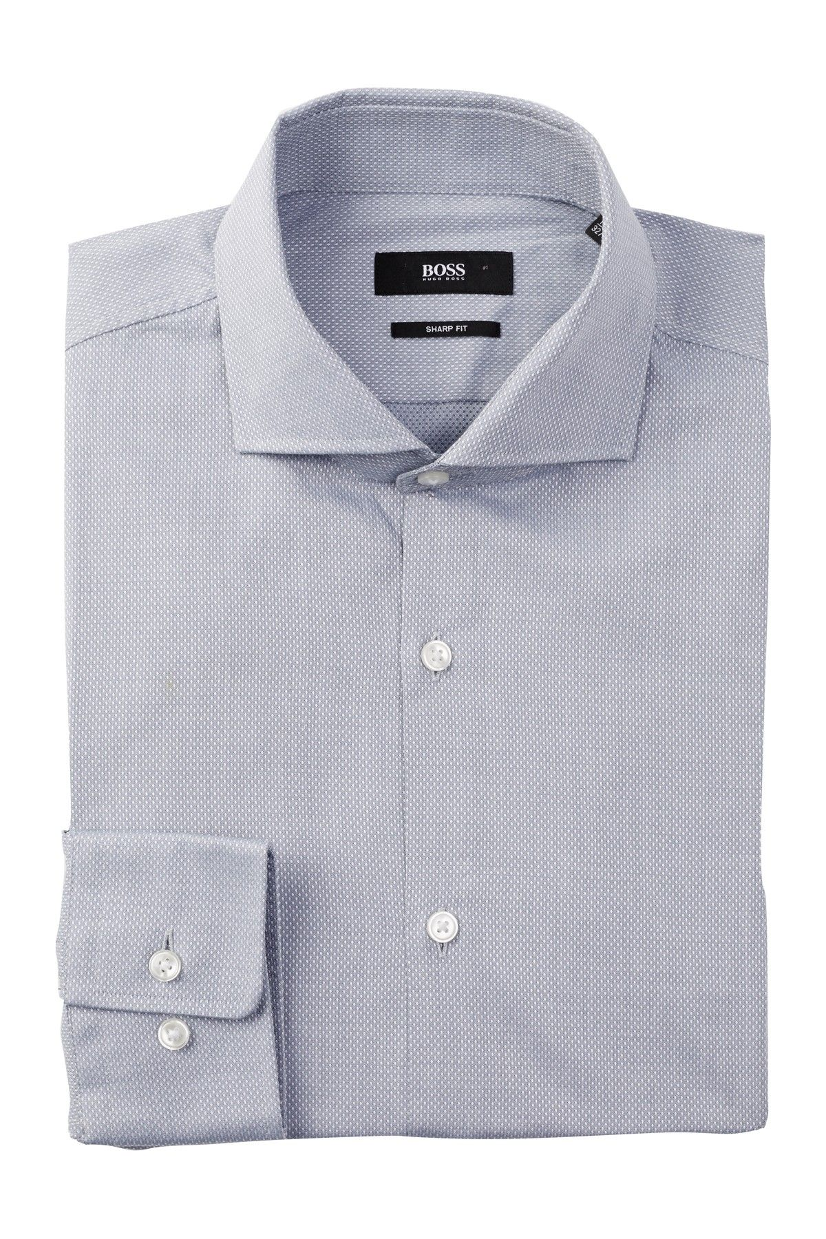 Mark Sharp Fit Dress Shirt