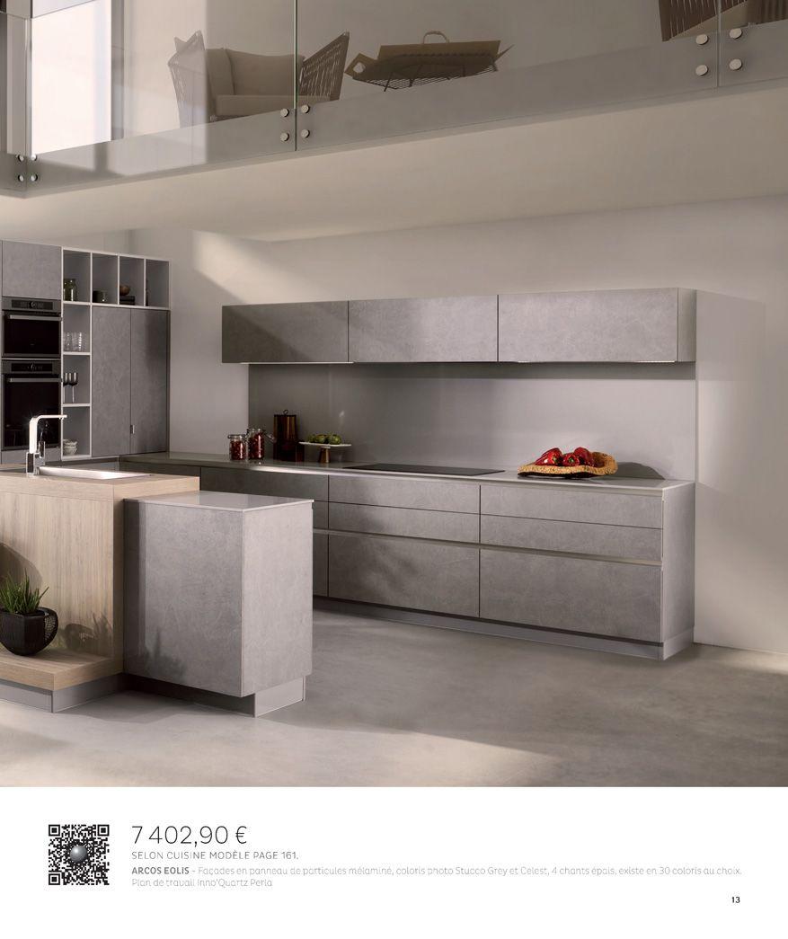 Catalogue cuisines design classiques mobilier de cuisine cuisines schmidt modern for Mobilier cuisine design