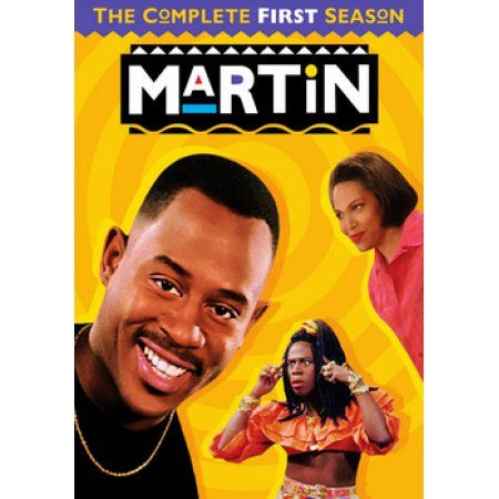 Free 2-day shipping on qualified orders over $35. Buy Martin: The Complete First Season (DVD) at Walmart.com