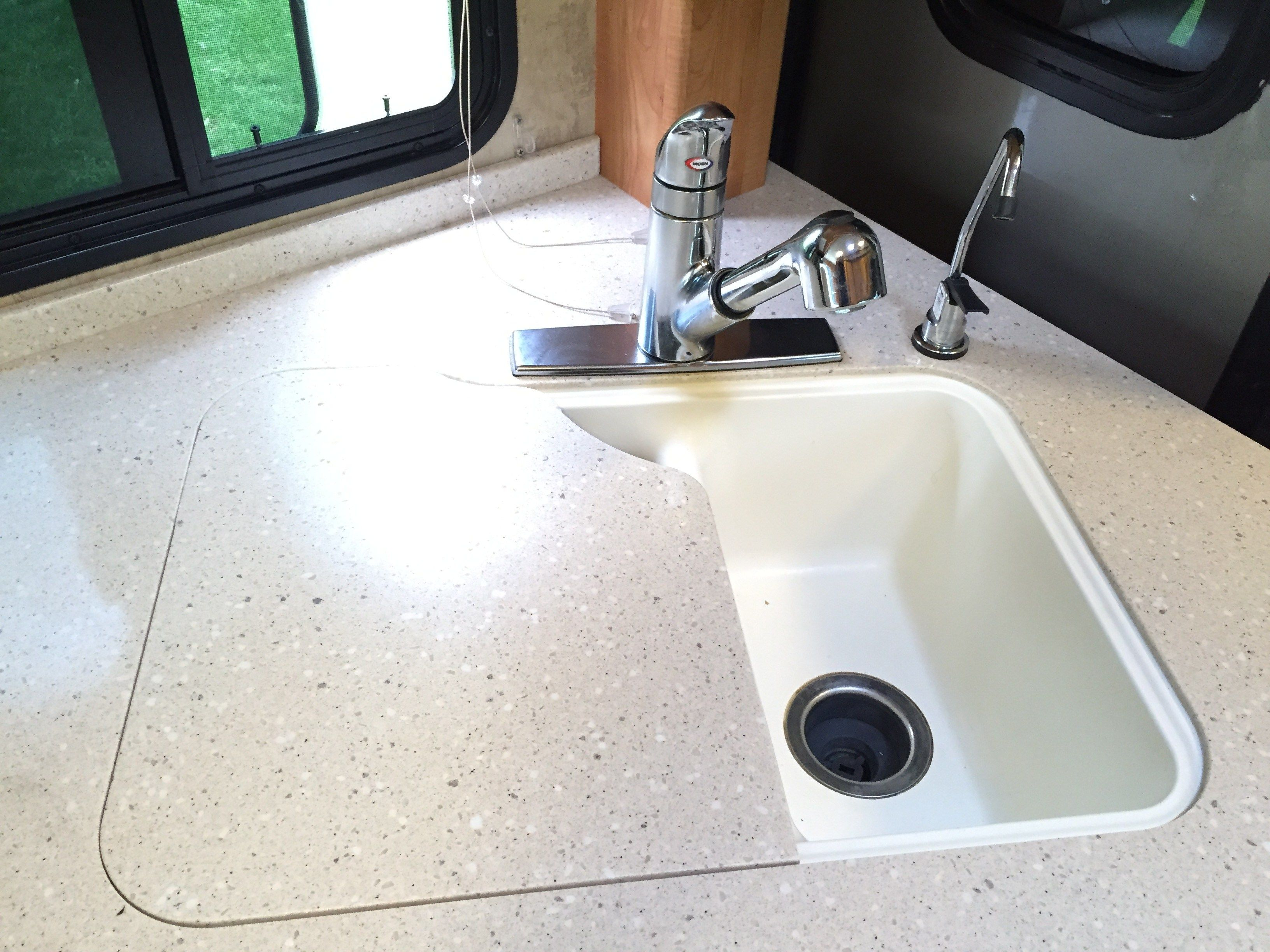 Genial Refinish Spülbecken Home Design Ideen Cool Kitchen Sink ...