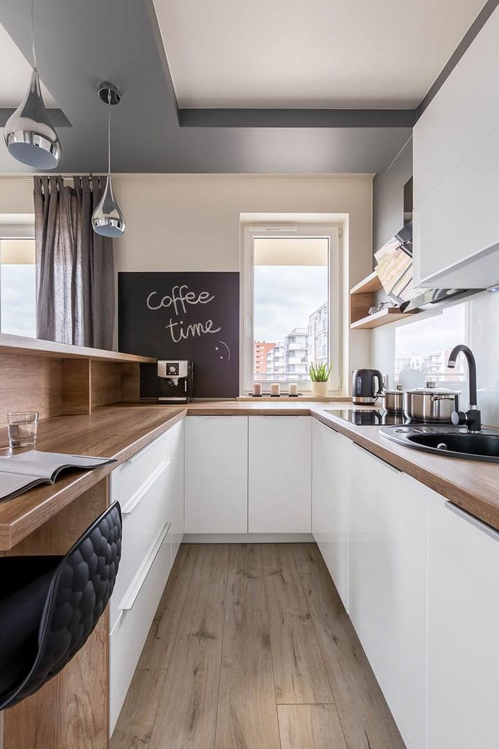 12 Inspiring U Shaped Kitchen Designs, Ideas & Layouts