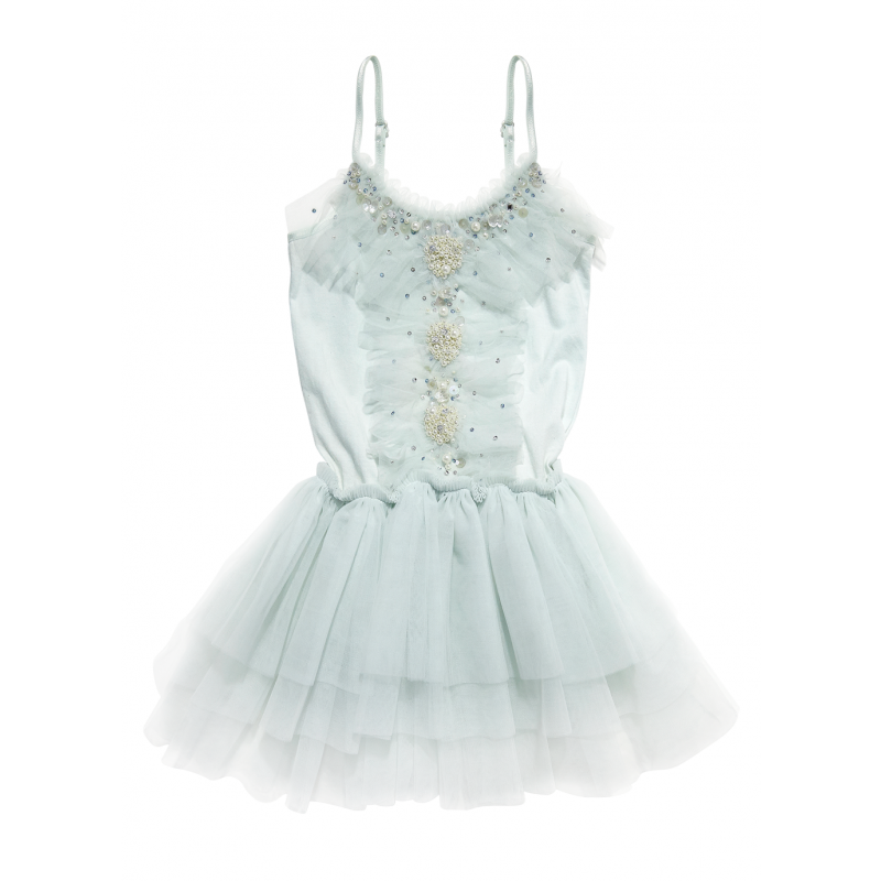 Waterlily Tutu Dress