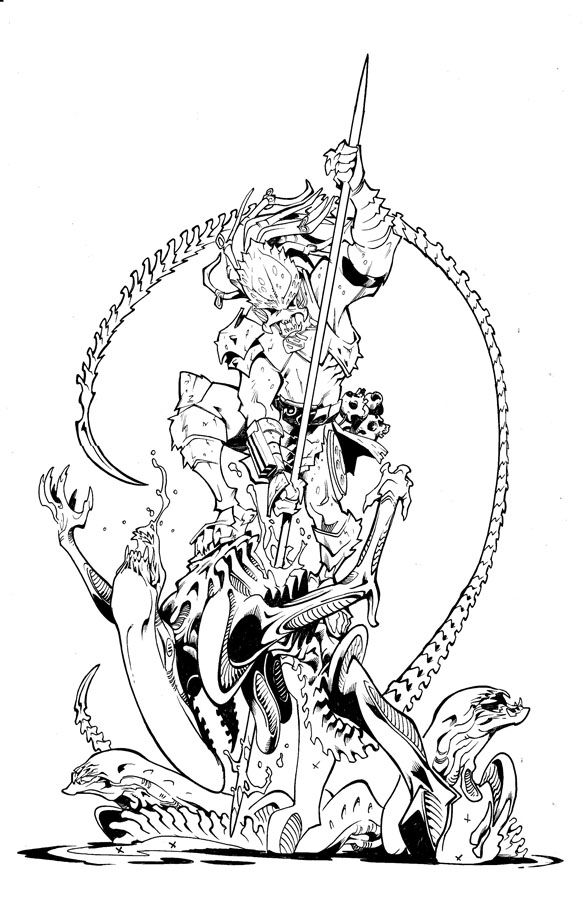 Avp Coloring Pages Google Search Coloring Pages