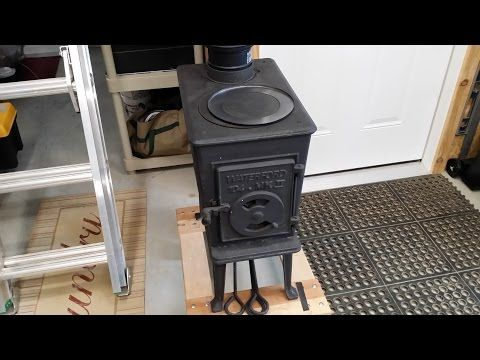 Wood Stove Chimney Pipe Installation Explained You