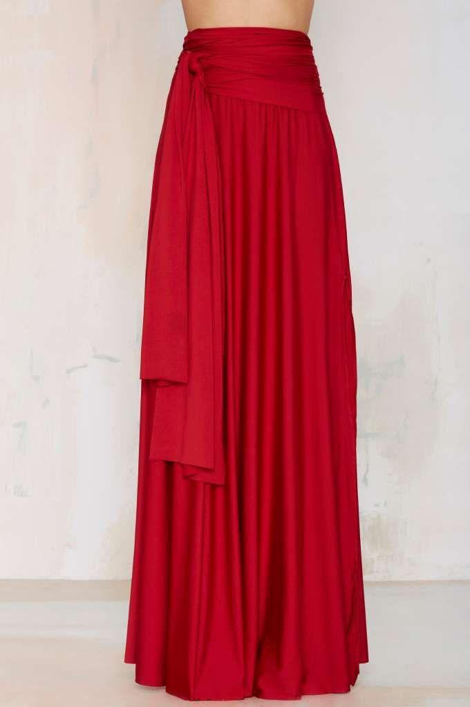Lioness Wildfire Maxi Skirt - Skirts | Trendy Modern Modesty/IDEAS ...