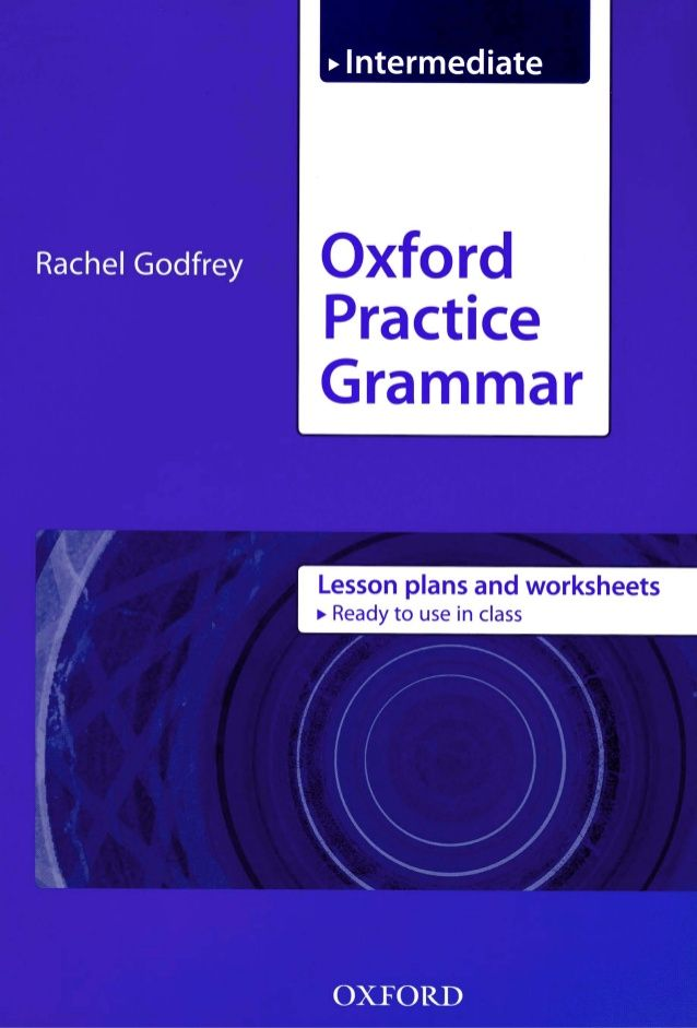 Oxford English Grammar Course Basic Pdf
