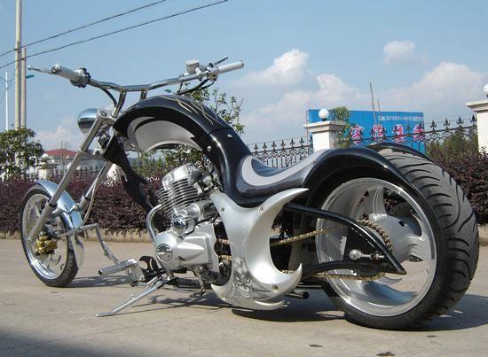 mini custom 50cc mini chopper motorcycle street legal. Black Bedroom Furniture Sets. Home Design Ideas