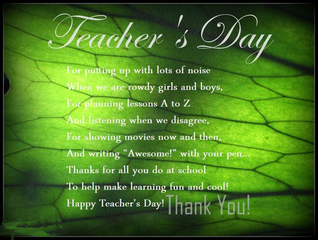 Pin By Laura Miller On Teacher Week Essay On Teachers Day Happy Teachers Day Teachers Day